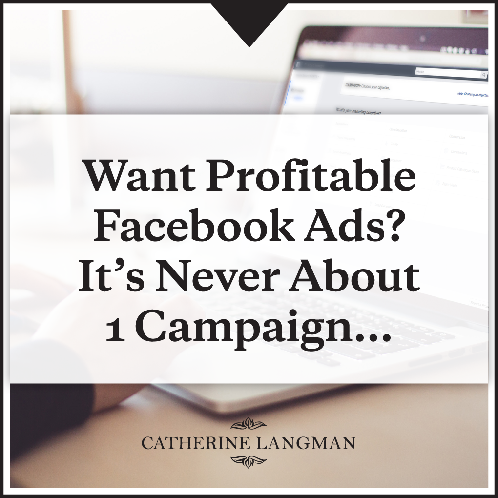 Want the Ecommerce Facebook Ad Strategy that will Ignite Your Sales?